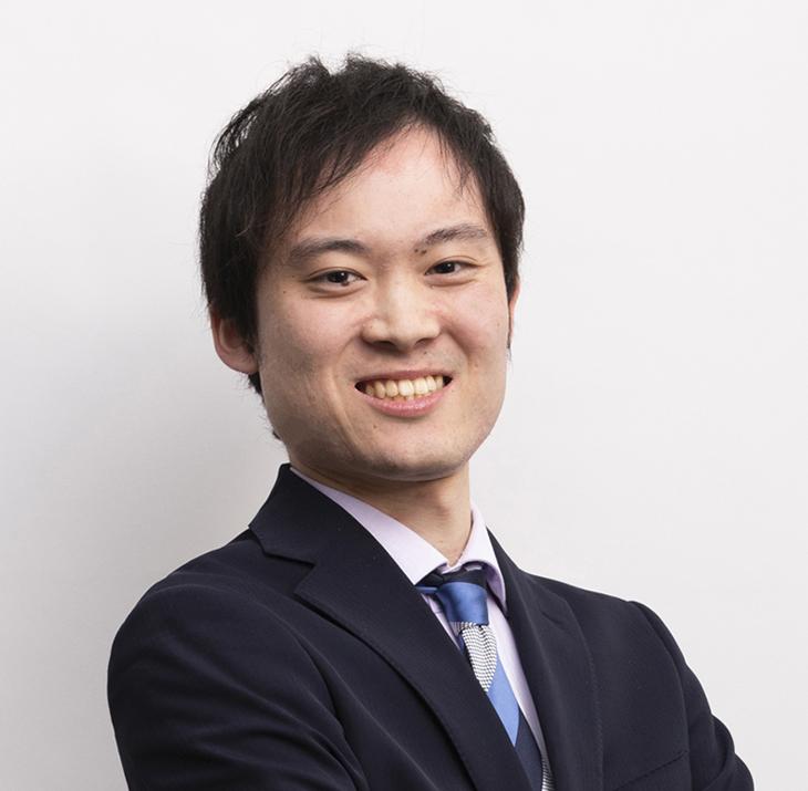 山田 智希